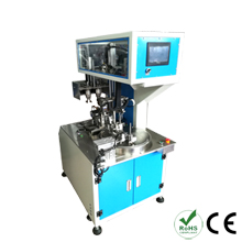 Automatic Wire Winding and Tying Machine (8 shape, double tying)