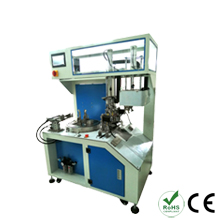 Automatic Wire Winding and Tying Machine (circle shape, double tying)