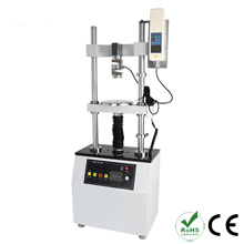 Electric Double Column Test Stand for force gauge