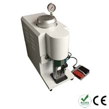 Large Size Cable Crimping Machine
