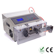 Flexible Flat Cable Cutting & Stripping Machine (2 - 12 P)