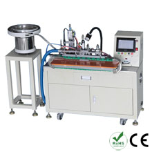 Automatic USB welding machine