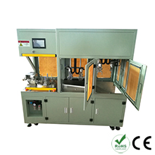 Automatic Wire Winding and Tying Machine (circle shape, single tying)