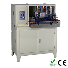 Automatic Cable Stripping Twisting Machine