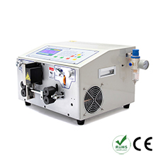 Sheathed Cable Cutting & Stripping Machine (flat and round) (0 - 12 mm)